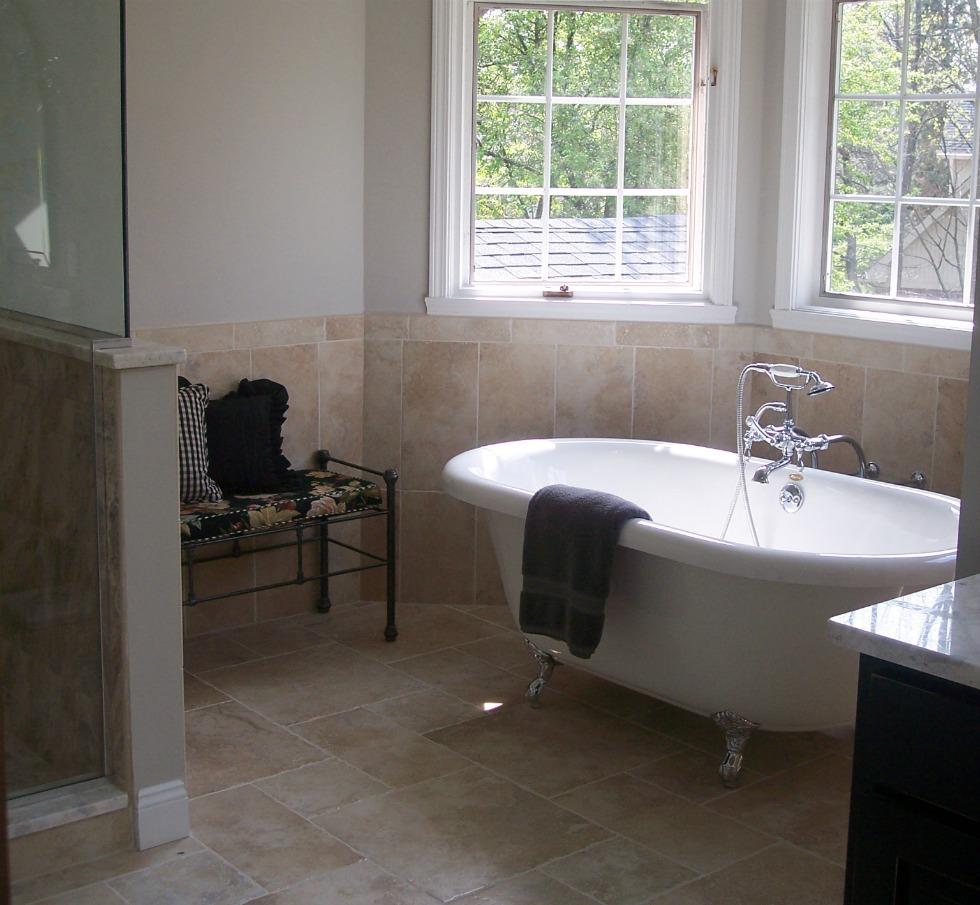 cropped bathroom