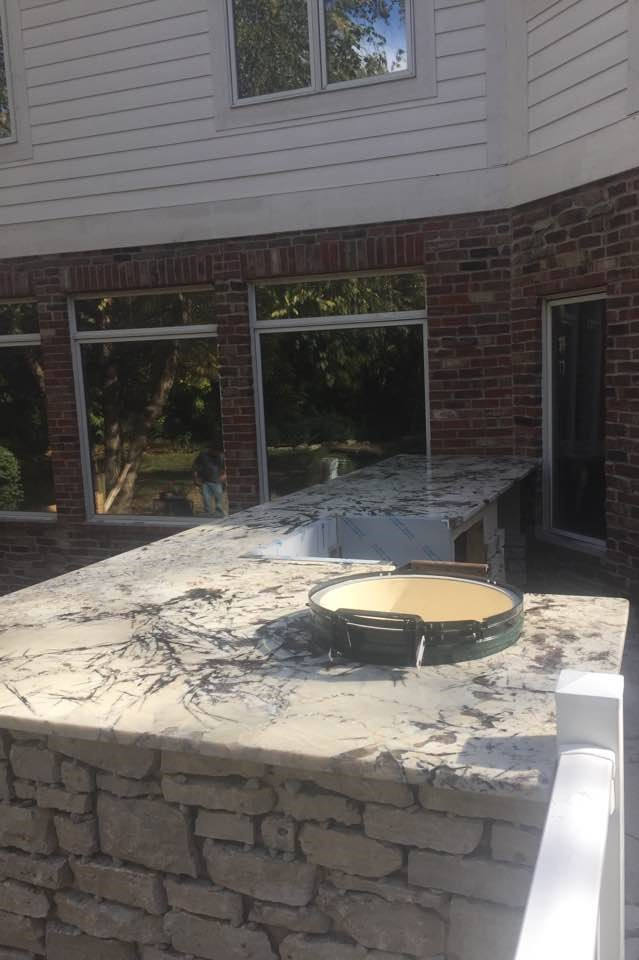outdoor Kitchens (2)